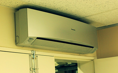 Domestic Normal Mid Wall Split Air Conditioner