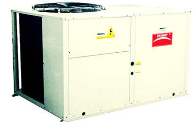 Industrial Rooftop Unit Air Conditioners