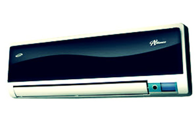 Domestic Mirror Finish Wall Split Air Conditioner